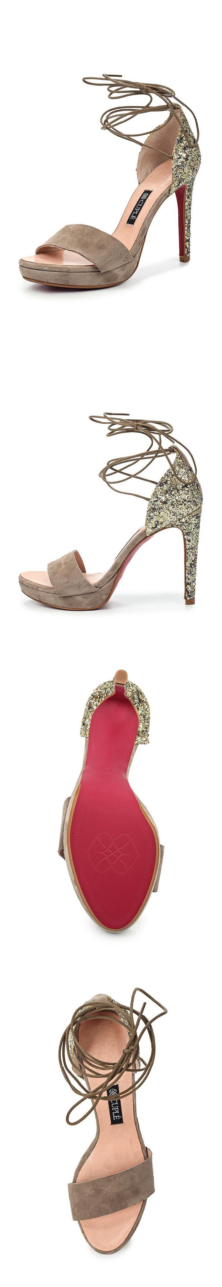 Женская обувь босоножки Cuple за 8080.00 руб.