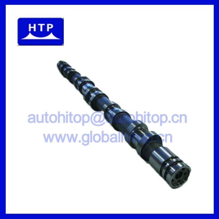 Auto High Performance Custom Design Forged and Cast Diesel Engine Parts Cam shaft assy for Honda Racing L15