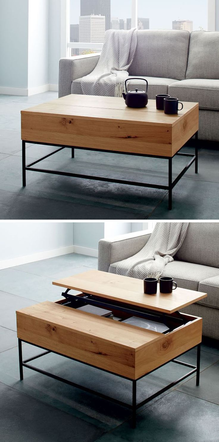 Space Saving Living Room Furniture 25 Best Ideas About Multipurpose Furniture On Pinterest Space