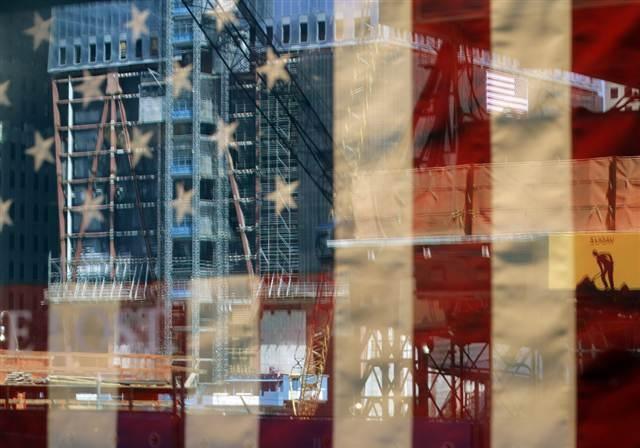 9-11 ground zero