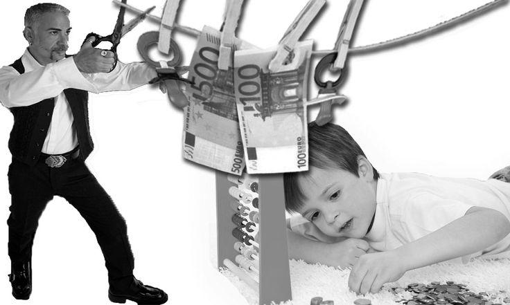 КОГДА НЕЧЕМ ПЛАТИТЬ АЛИМЕНТЫ  Обязанность родителей содержать своих несовершеннолетних детей закреплена законом. И не имеет значения, состоят родители ребёнка в браке и проживают  вместе, или   проживают  раздельно, даже если родители ребёнка никогда не состояли в браке, но отцовство (материнство) своё признают – содержать его они обязаны. Если родители нарушают свою обязанность по содержанию своих детей, обязать к этому их может суд. Но в суд кто-то должен подать исковое заявлении о…