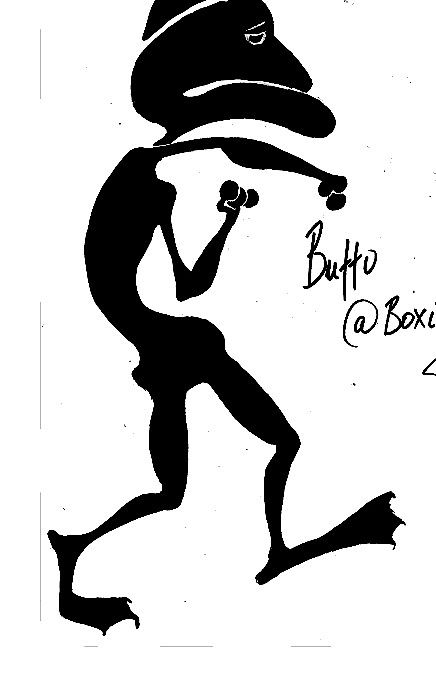 @ boxing
