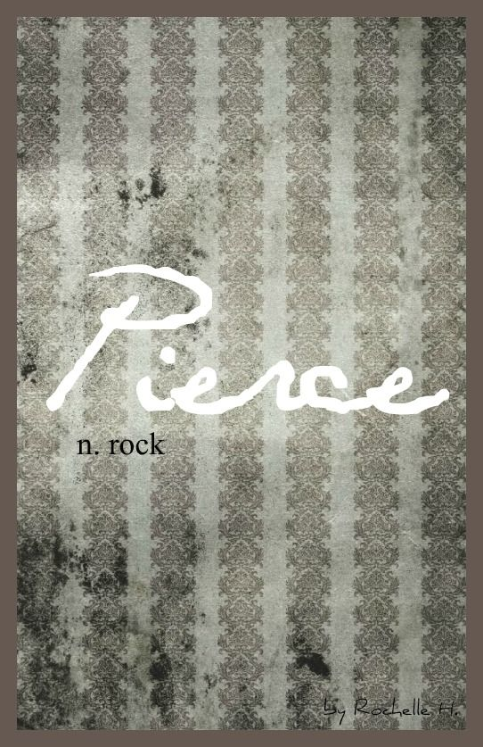 Baby Boy Name: Pierce. Meaning: Rock. Origin: Irish; English. Variant of the name Peter. http://www.pinterest.com/vintagedaydream/baby-names/
