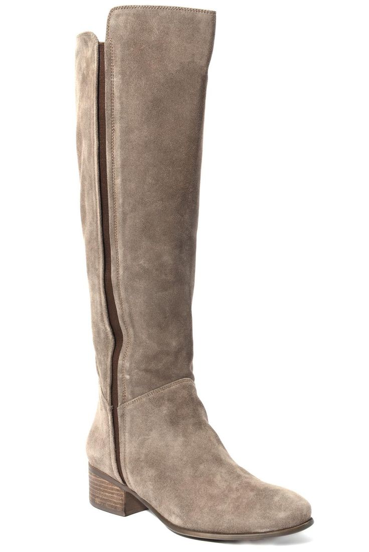 Steve Madden Pull-On Tall Boots   South Moon Under