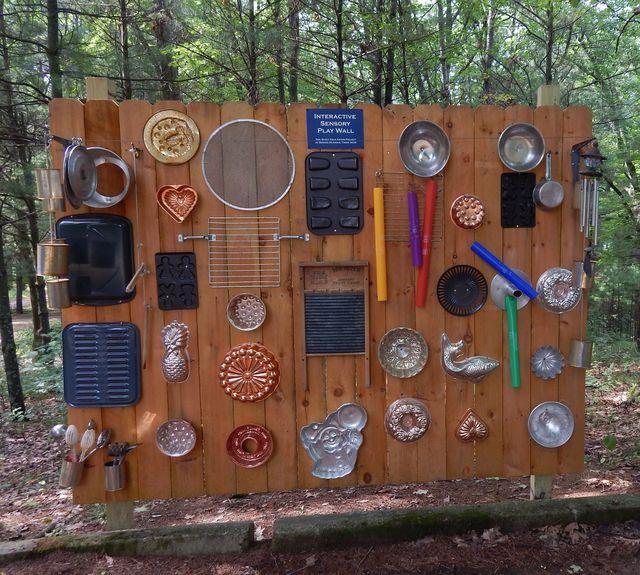 How Build Garden Wall Slope