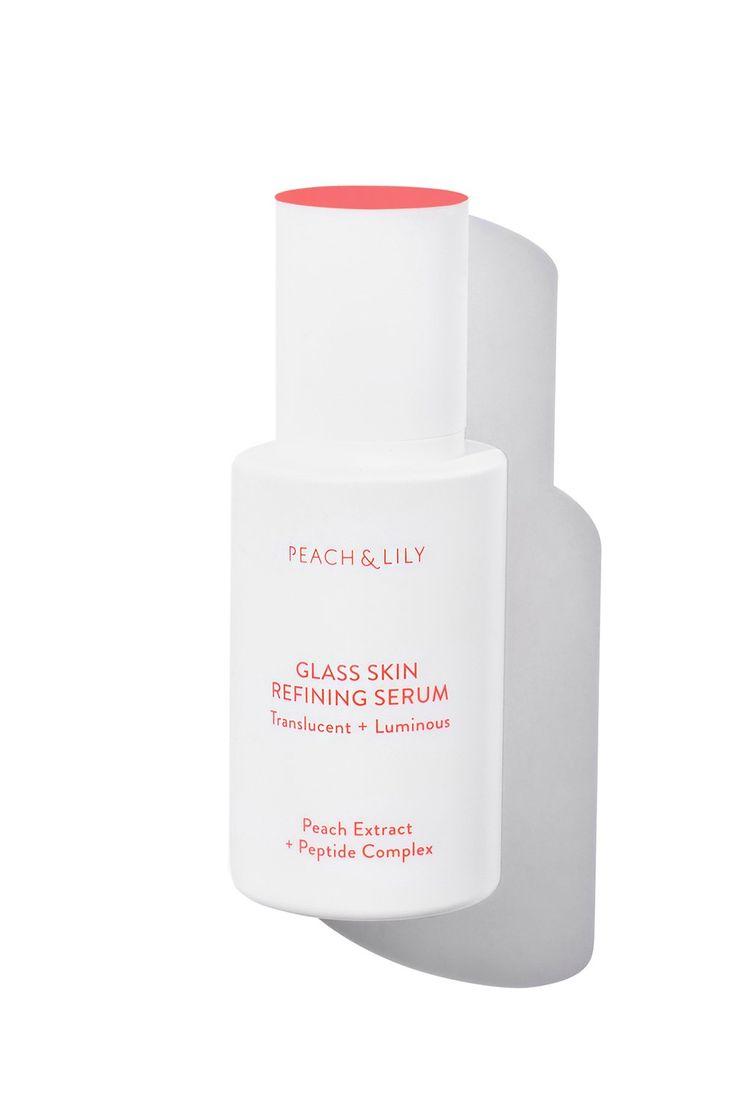 Peach and Lily Glass Skin Refining Serum | Peach &…