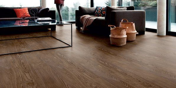 Creation 30 vinyl tiles and planks are the ideal choice for domestic and low traffic areas!
