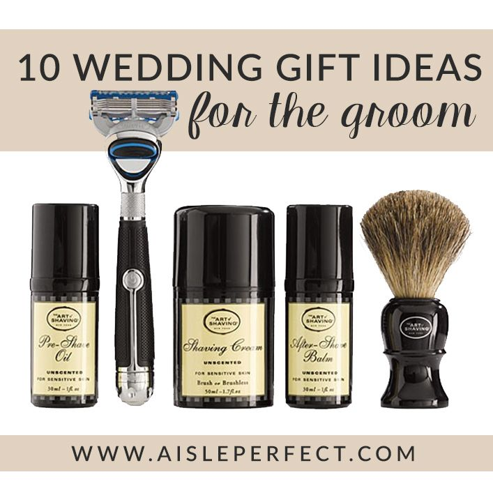 Gift Ideas For The Groom On His Wedding Day : ... /10/10-wedding-gift-ideas-for-the-groom.html #wedding #groom #gifts