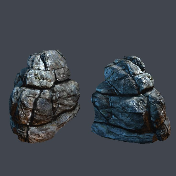 PHILIPK.NET - WORKING WITH MODULAR ROCKS