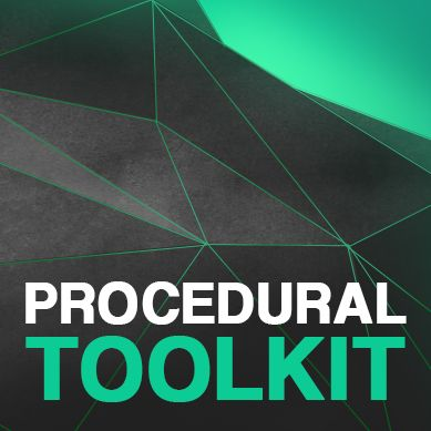 ProceduralToolkit - Instruments for development of procedural generation systems in Unity game engine