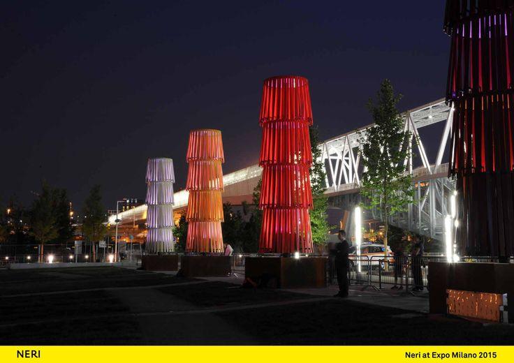 49 migliori immagini expo milano italy su pinterest for Design milano eventi