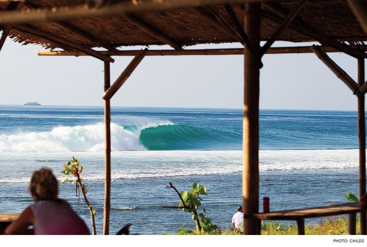 Lombok, Indonesia. Photo: Childs