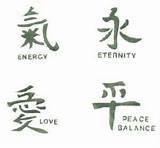 Best 25+ Chinese symbol tattoos ideas on Pinterest ...