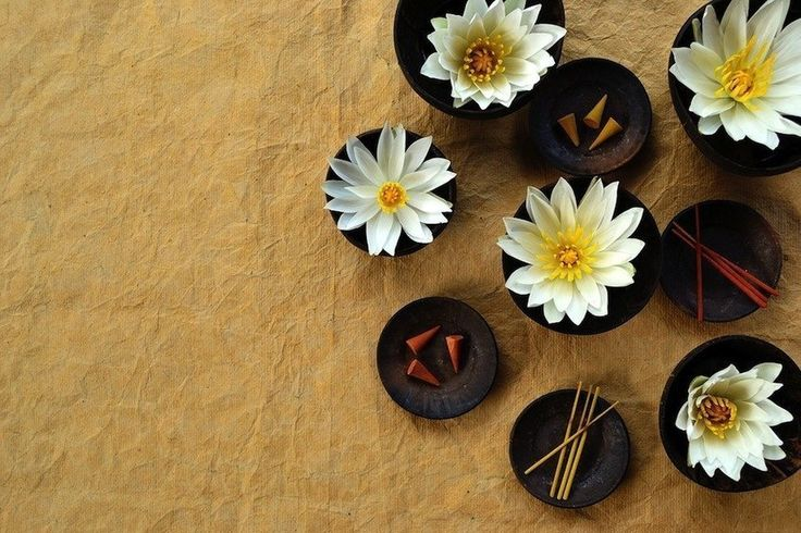 12 Reasons To Use Incense