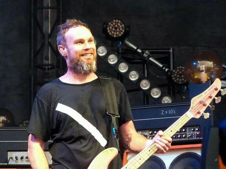 Jeffs beard