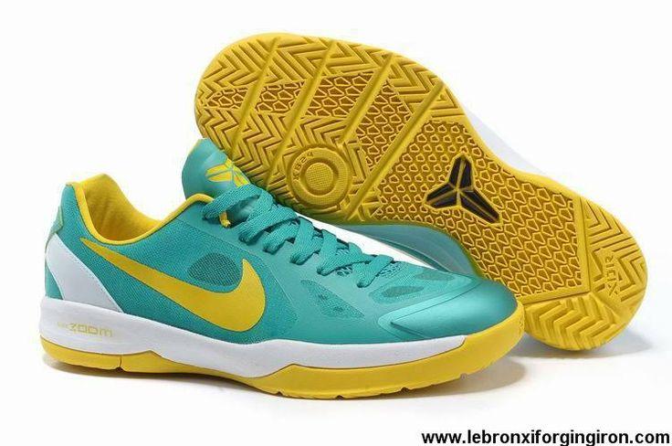 Buy Latest Listing Nike Black Mamba 24 Kobe 579756 401 New
