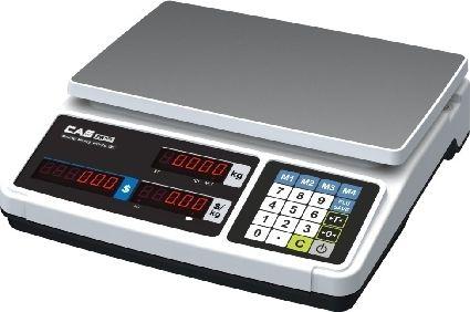 CAS PR PLUS B 30kg árszorzós mérleg  http://www.on-linepenztargepek.hu/termek_reszl.php?tid=43#