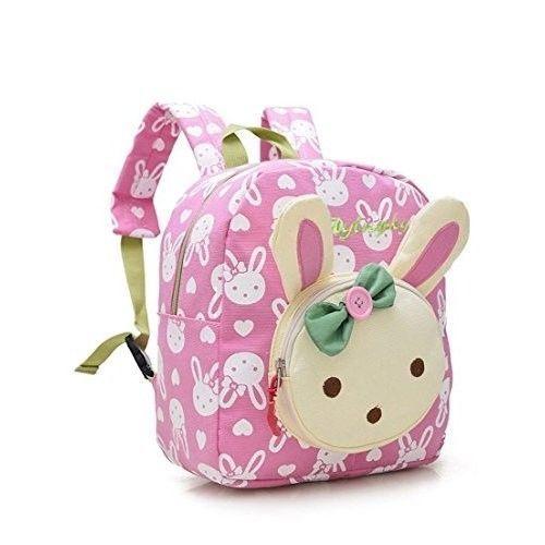 Kids School Book Bags Baby Girls Rucksack Handbag Backpack Childrens Toys Foods