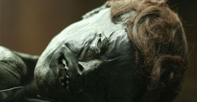 14 Strange and Gruesome Facts About Bog Bodies