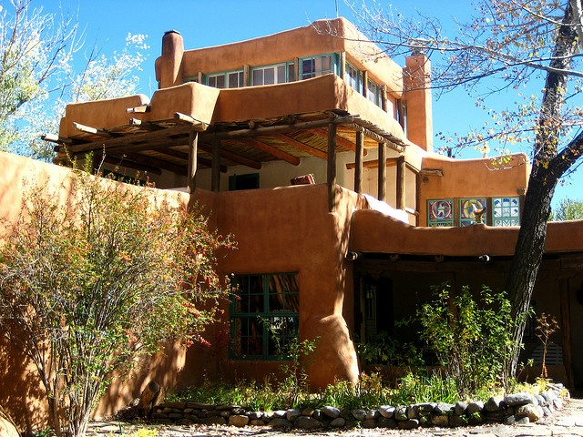 mabel dodge luhan house taos enchanted new mexico pinterest. Cars Review. Best American Auto & Cars Review