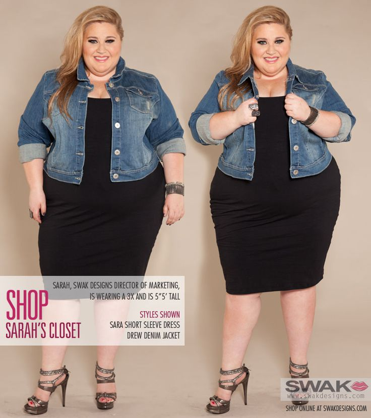 287 best images about Plus Size Fashionista on Pinterest | Plus ...