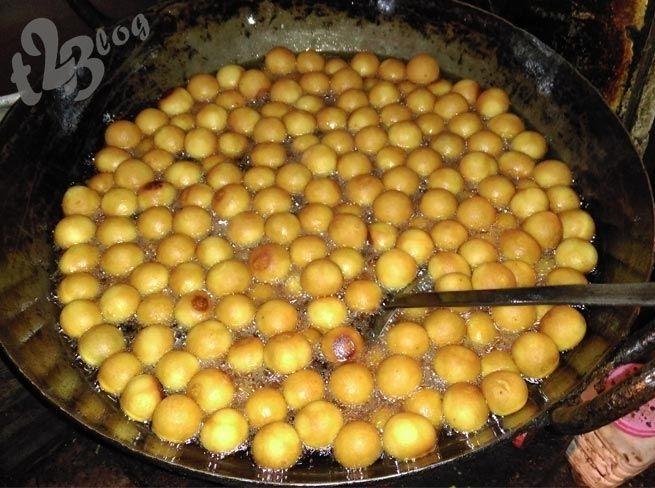 How to make Gulab Jamun at home?