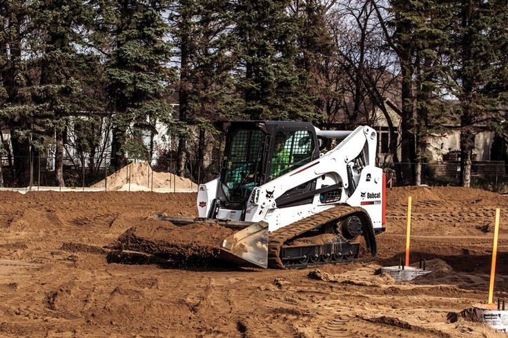 Bobcat Company Introduces New and Improved Compact Track Loader Undercarriages | Rock & Dirt Blog Construction Equipment News &…