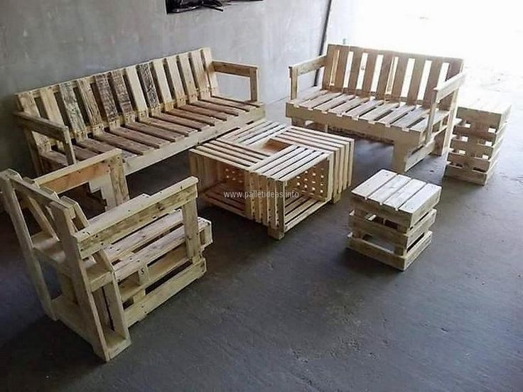 86 Great DIY Adorable Wood Pallet Furniture   Cheap and Simple. 20 best Pallet Design Ideas images on Pinterest