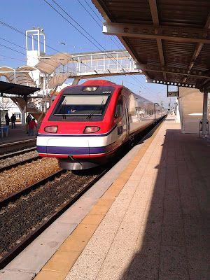 Barlaventos Travel Blog: Lagos, Algarve, Portugal - Travelling from Lisbon ...