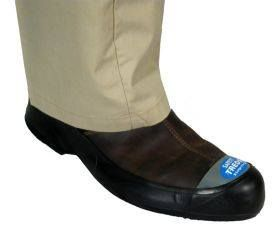 Safety TREDS - Steel Toe Overshoes for Dress and Tennis Shoes