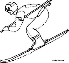 Bildresultat för OLYMPIC SPORTS COLORING PAGES