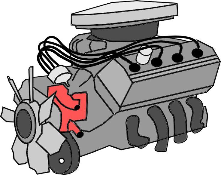 12 best car parts icon set images on pinterest car parts icon set rh pinterest com Auto Mechanic Clip Art Meals On Wheels Clip Art