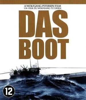 Das Boot  Tijdens de Tweede Wereldoorlog vaart de jonge bemanning van een U-boot uit voor een geheime missie. In de Atlantische Oceaan moeten zij de bevoorrading van Engeland uitschakelen. Een ding staat vast. Er zullen niet veel opvarenden levend terugkeren. Samen moeten de rekruten een aanval door een onzichtbare vijand met dieptebommen overleven. Een epische avonturen film met een beklemmende spanning waar slechts weinig films aan kunnen tippen.  EUR 12.99  Meer informatie