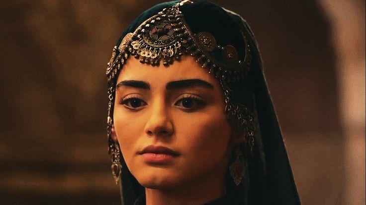 YARALADI BU AŞK BENİ ~ (Actress: ÖZGE TÖRER ''Bala Hatun''), 2020 (Görüntüler ile)   Youtube
