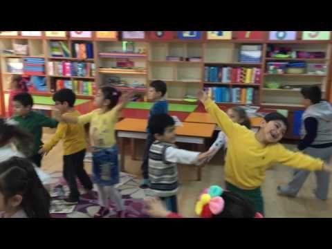 'Gazete kağıtları'ile dramamız - YouTube