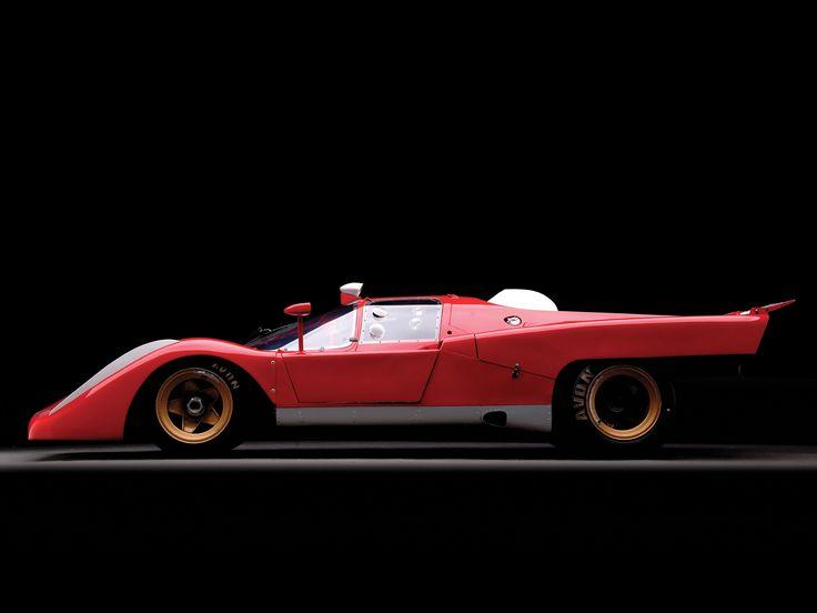 1970 Ferrari 512 M classic race racing s