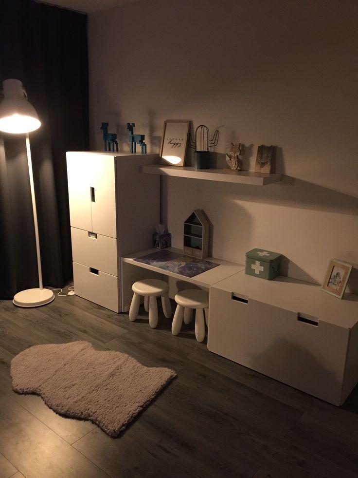 Interior arrangement – – #kinderzimmer – #Arrange…