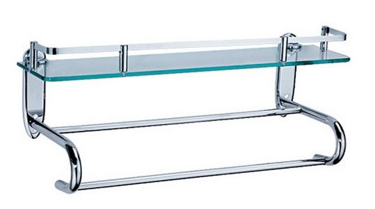 Towel bars for bathrooms bathroom pinterest towels shelves and master shower