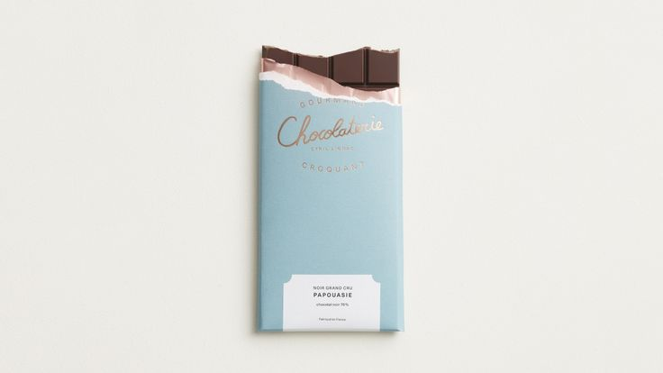 La Chocolaterie — de Cyril Lignac - Be-pôles