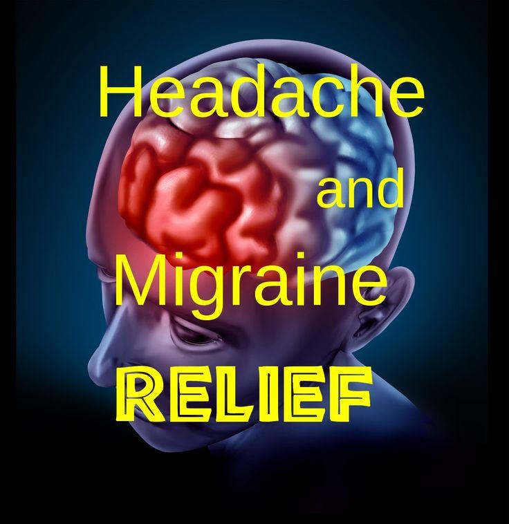 Headache and Migraine Relief II: Binaural Beats, Isochronic Tones, Pain ...