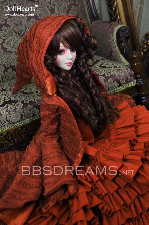 . : : BBS Dreams : : . - Doll Heart