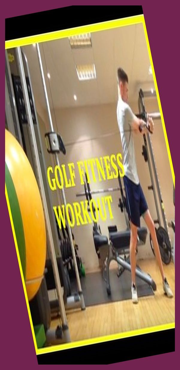 Tpi Golf Fitness Cable Core Exercises Golf Flexibility Exercises For Seniors Golf Exerc Flexibility Workout Core Workout Golf Exercises