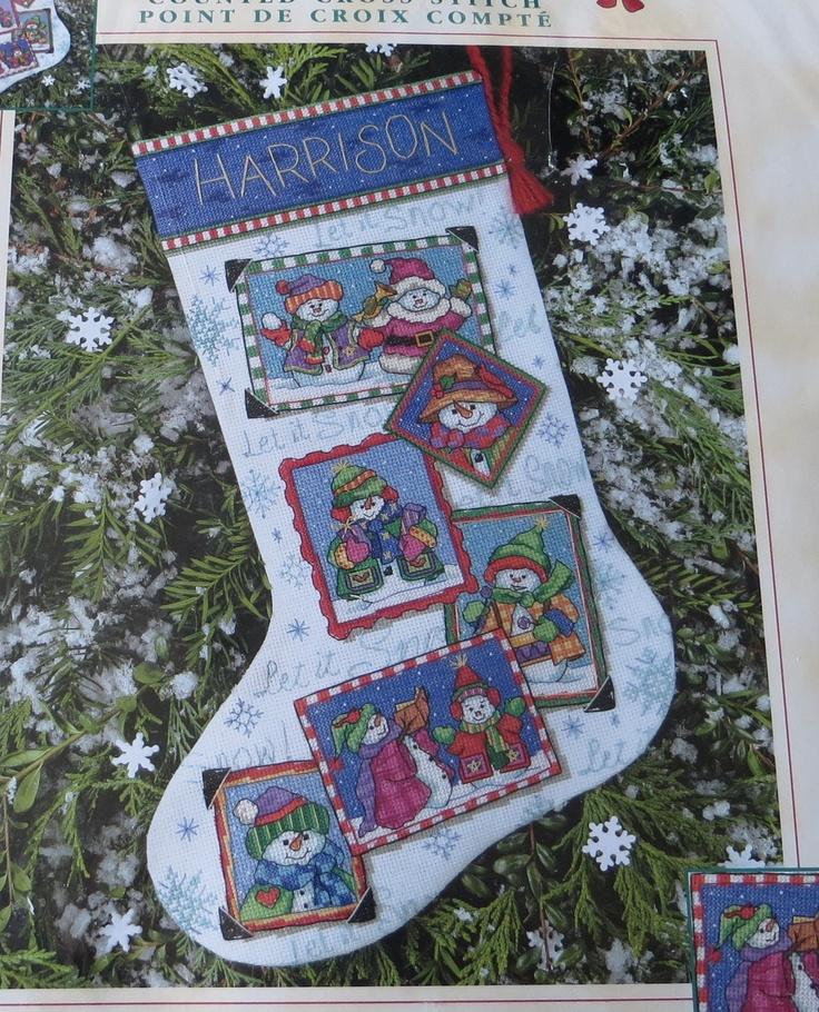 Opinion you Christmas cross stitch stocking kits message