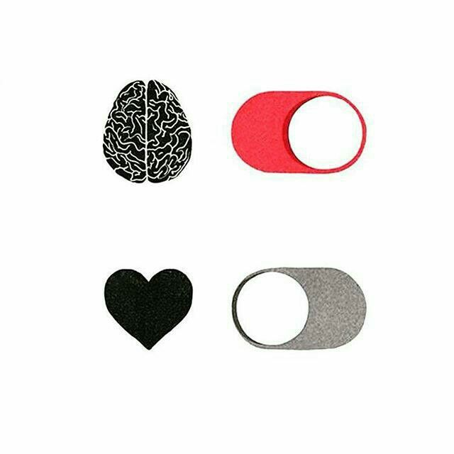 Brain On/off Heart