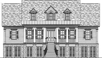 Charleston House Plans ALP 0368