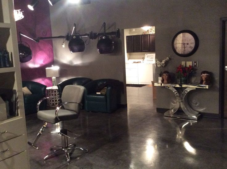 12 Best Images About The Salon On Pinterest Waiting Area