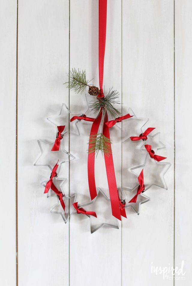 Welcome back to the 12 Days of Christmas! It's Day 9. Today we are getting our quick-craft on with a few friends.  During this past year I teamed up with a group of fabulous bloggers to share helpful