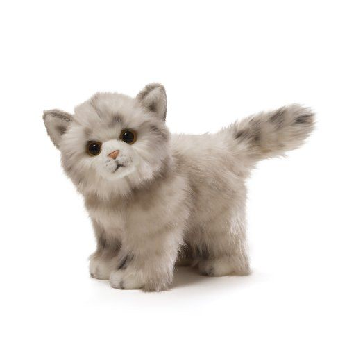 S Cat Plastic Toy Meow Your Cute