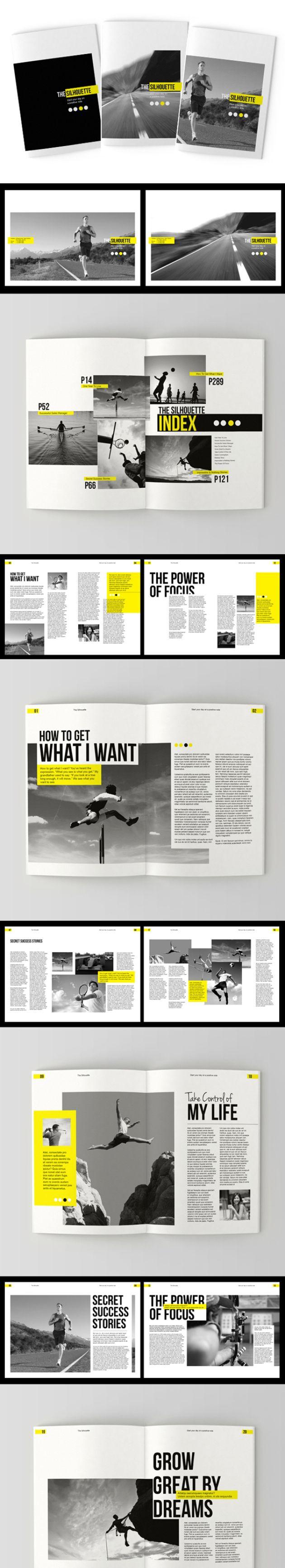 magazine layout design software free download