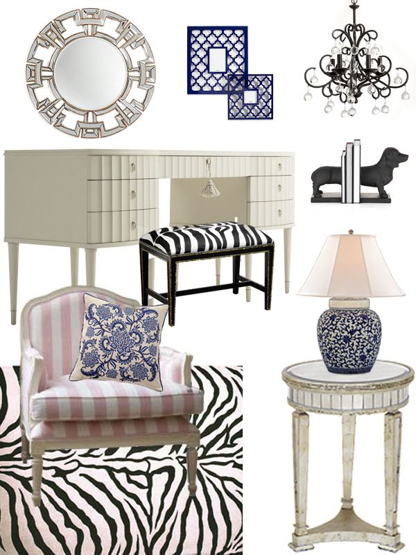 Best 25 Blue And White Office Images On Pinterest